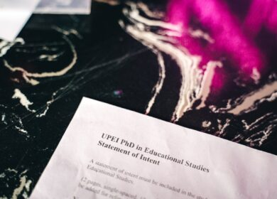 Literature review template in coda
